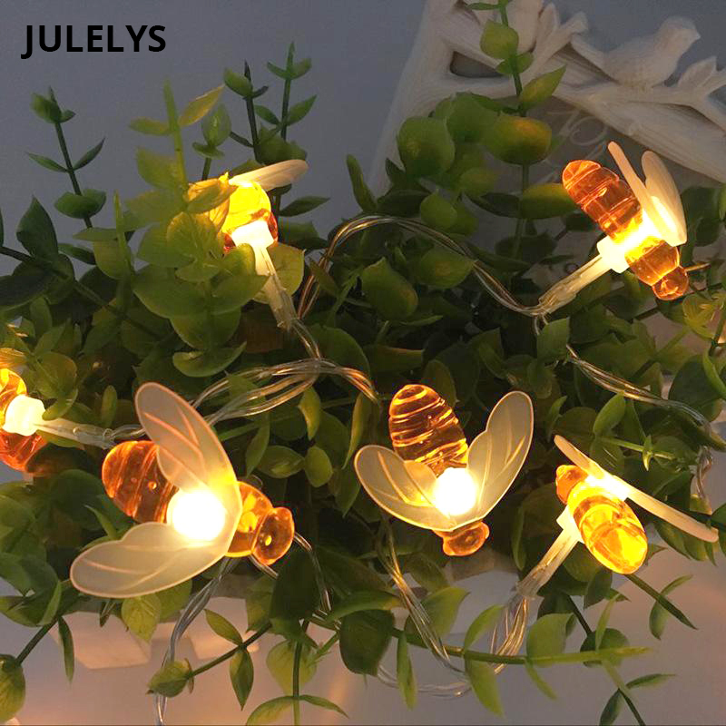 30M 300 Bulbs Fairy Lights LED Decorative String Lights Christmas Garland Decorations For Garden Home Party Wedding Holiday in LED String from Lights Lighting