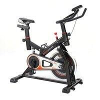 CY S501 велотренажер прочный педаль велотренажер Indoor цикла бытовой Фитнес Велосипед тренажеры