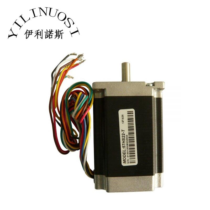 Xenons X8126 Eco-solvent Printer Step Motor xenons nes 100 48 power supply x8126 eco solvent printer