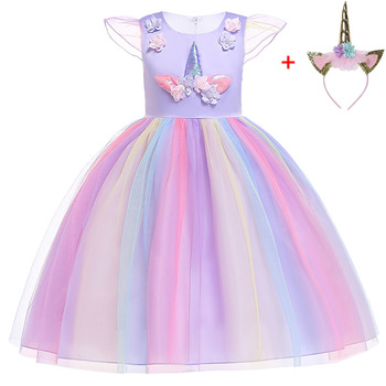 Unicorn Princess Dresses