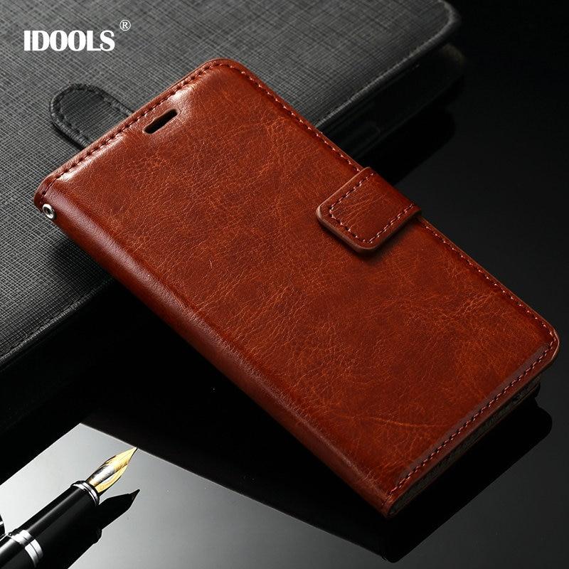 Brand Leather Case For Samsung Galaxy J1 J5 J7 2016 2017 US EU Version S8 Plus Flip Cover Wallet ID Card Holder Photo Frame