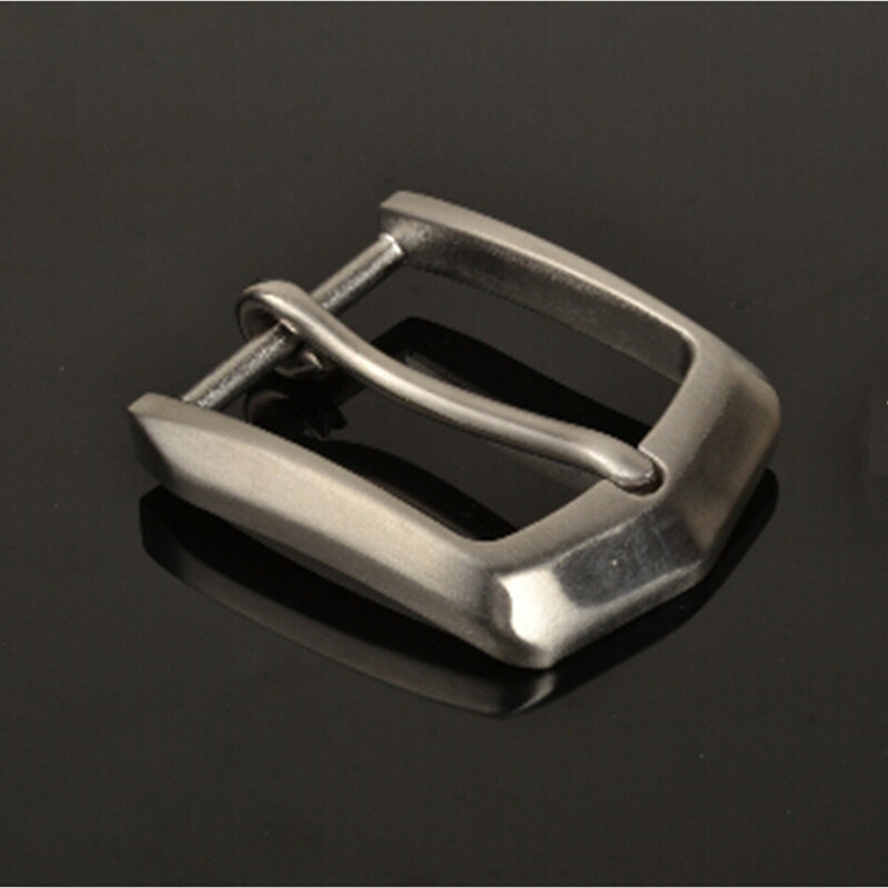 <font><b>IN</b></font> <font><b>STOCK</b></font>! <font><b>2016</b></font> Newest High quality Solid <font><b>stainless</b></font> <font><b>steel</b></font> Belt Buckle for men fit 4cm Wide Belt Fashion mens Jeans accessories