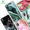 FLOVEME Case For iPhone 7 10 X Ultra Thin Silicone Edge Case For iPhone X 10 Case Back Cover For Apple iPhone 7 Plus 8 Plus Case