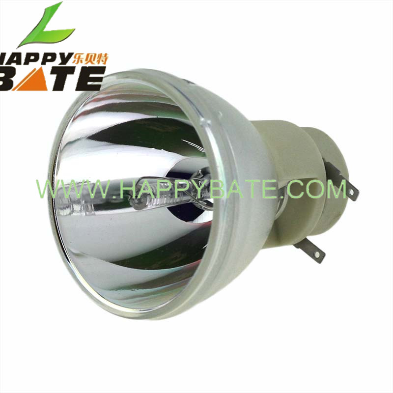 HAPPYBATE Original Bare Lamp (OB) 5J.J6P05.001 for compatible projector BENQ MW721 brand new wholesale prices projector bare lamp mc jgl11 001 for acer x1163 p1163 x1263 projectors happybate
