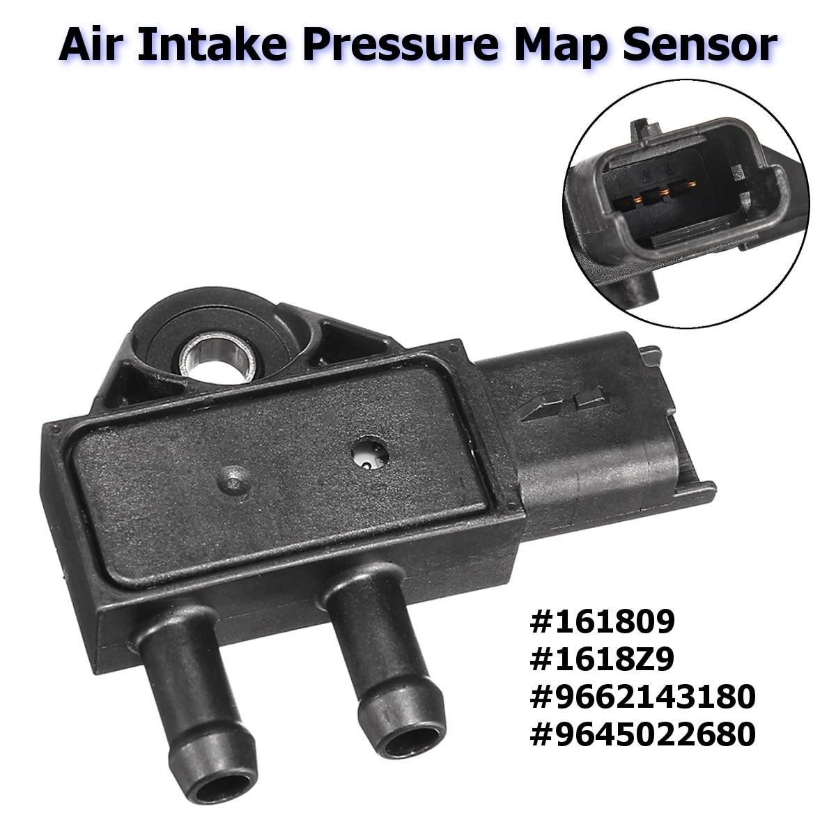 For 2003-2007 Subaru Forester Fuel Pressure Regulator SMP 64899XK 2006 2004 2005