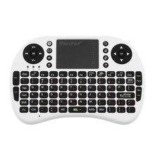 iPazzPort Universal 2 4GHz Mini font b Wireless b font Touchpad font b Keyboard b font