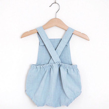 Baby Boys Girls Romper Jumpsuit Outfit