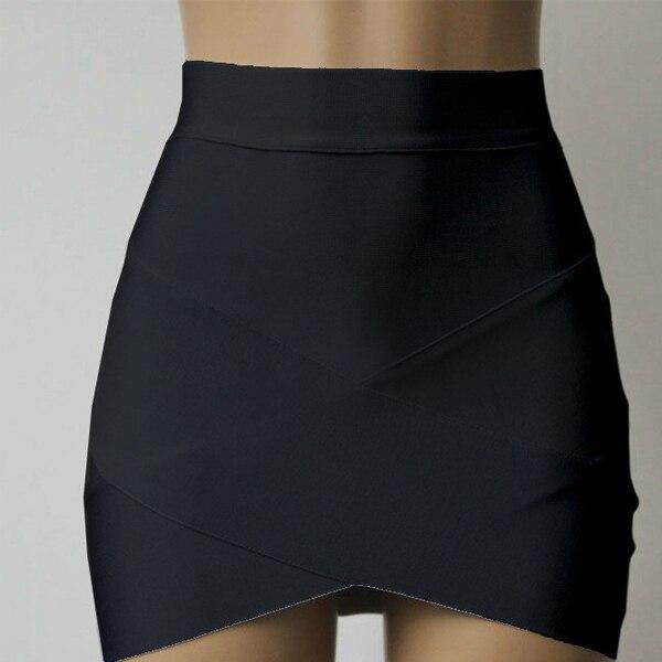 874ef2880 € 14.46  Nuevo 2015 verano vela caliente gama alta europeos y americanos  correas cruzadas Sexy faldas ajustadas de la mujer faldas atractivas ...