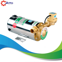9.19220v 150W Mini Household Shower Booster Water Pump