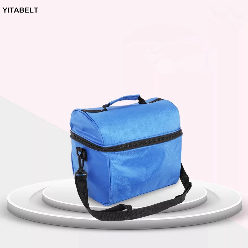 UV Sanitizer Bag Baby Bottle Toothbrush Sterilizer Outdoor Travel Sanitizer Bag Mummy Bag