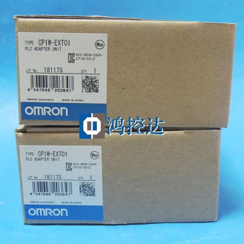 Special price new original Omron PLC module CP1W-EXT01Special price new original Omron PLC module CP1W-EXT01