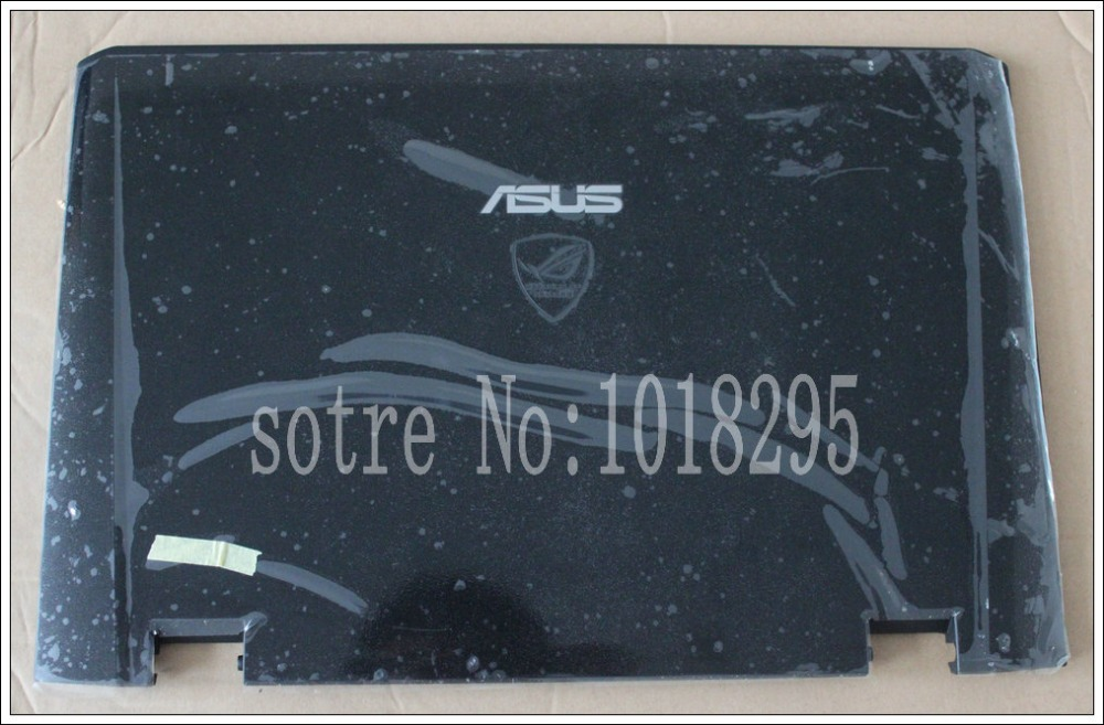 NEW Genuine For ASUS G75 G75V G75VX G75VW G75VW-BBK5 LCD Screen Laptop Cover 13GNLE1AP010-1 13N0-NQA0101 front cover top case