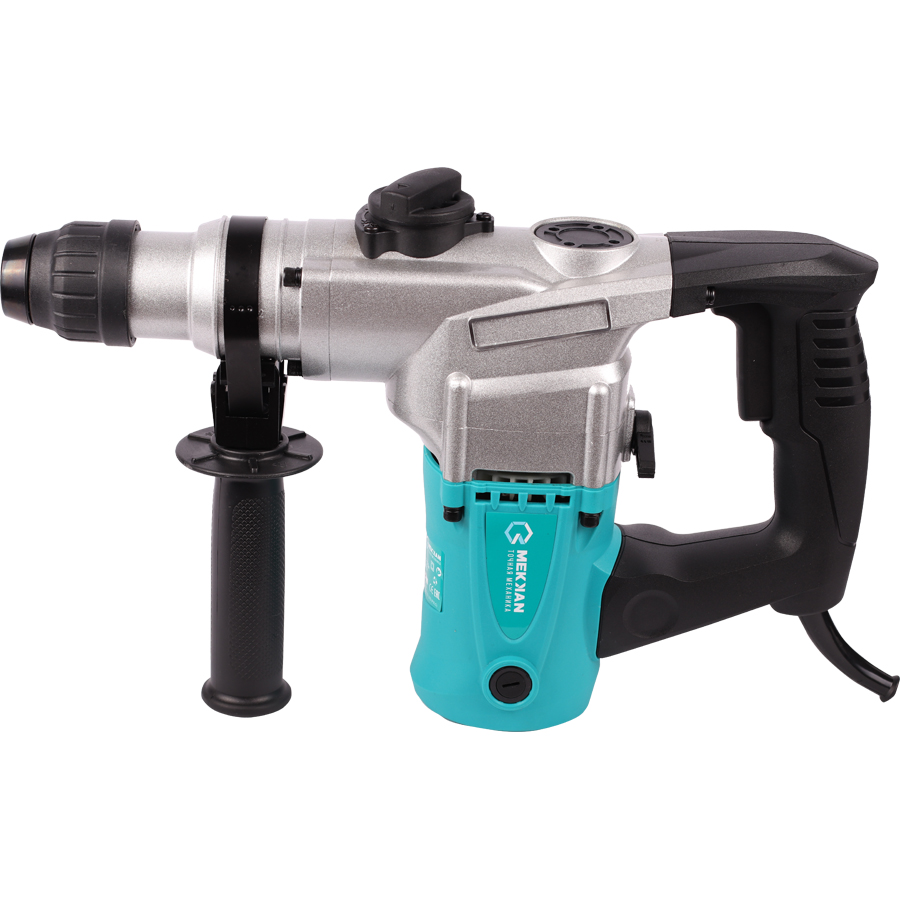 MEKKAN Rotary hammer 1050W, power tools, High Quality Home DIY Renovation work Free Shipping Russia MK-81626 шлифовальная машина mekkan mk 82305