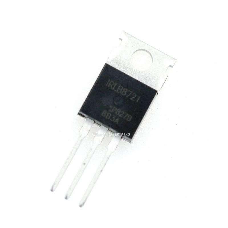 10PCS/LOT IRLB8721 TO220 IRLB8721PBF TO-220