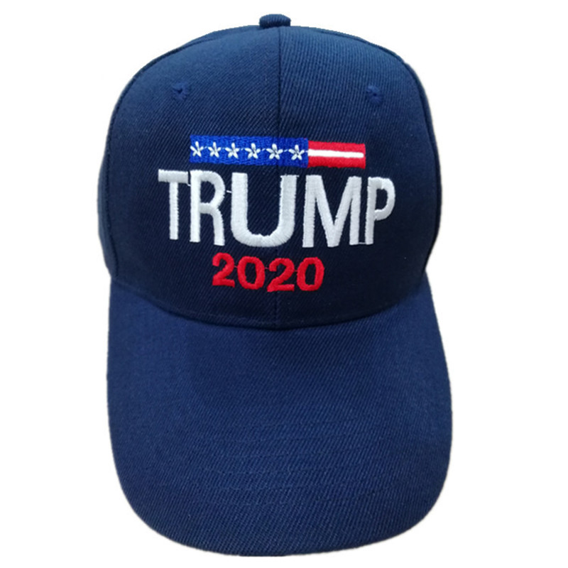 Detail Feedback Questions about 2020 Donald Trump Hat Re Election Keep  America Great Embroidery USA Flag MAGA Cap Cotton Baseball Hat on  Aliexpress.com ... 6042489044cf