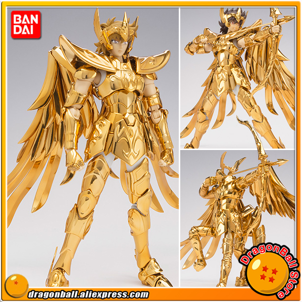 Saint Seiya D'origine BANDAI Tamashii Nations Saint Myth Cloth EX Action Figure-Sagittaire Aiolos-COULEUR D'ORIGINE ÉDITION-