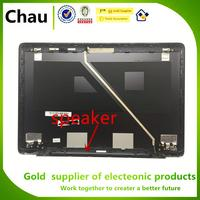 New For Lenovo For Ideapad U410 LCD Rear Lid Top Back Cover Metal Material w/Speaker Antenna Non touch 3CLZ8LCLV30