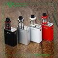 100% original smok micro uno 150 kit con 1900 mah batería mod r150 y minos tanque sub 4 ml electrónica cig vaping