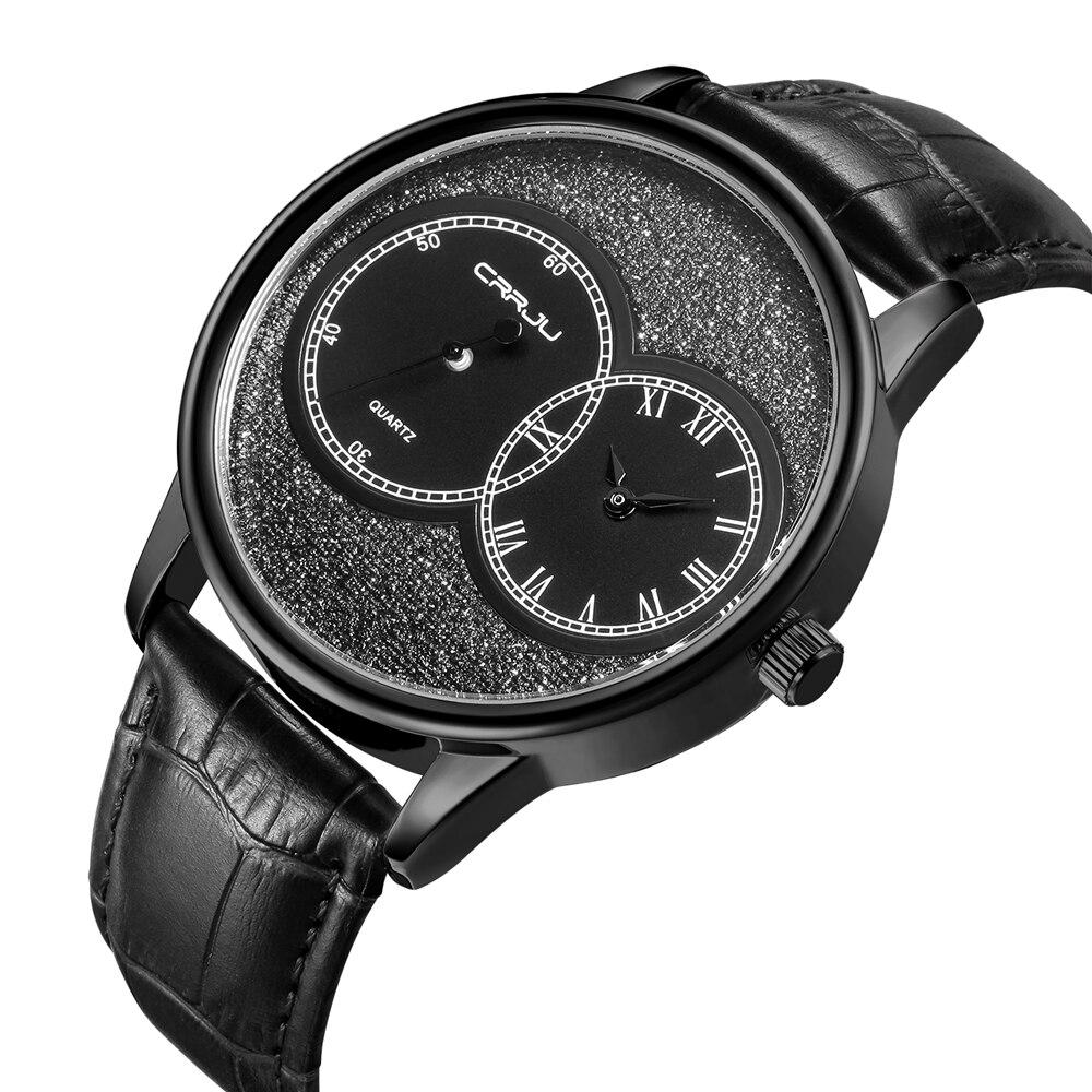Megir горячая распродажа кварцевые часы мужские кожа ремешок для часов часы мужские спортивные горячая военные часы распродажа мужские часы лучший бренд роскошь.