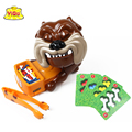New Fun Toy Bad Dog Novelty Gag Toys Trick Practical Joke Gift Parent-and-Child Fun Games Indoor And Outdoor Antistress toys