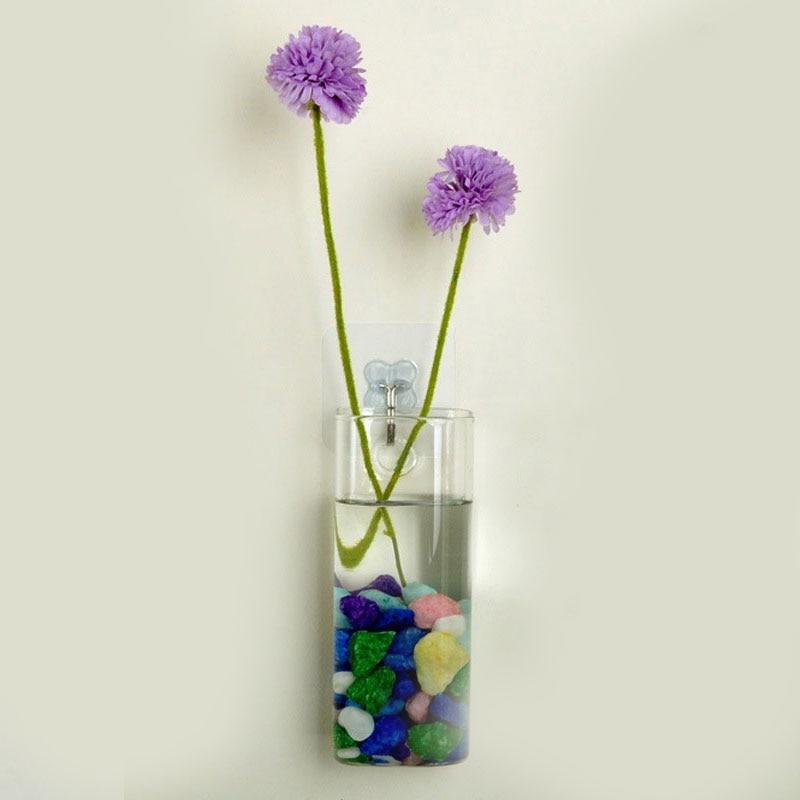 Настенный стеклянный террариум, водяные растения, прозрачная подвесная гидропонная ваза, контейнер для цветов, сделай сам, для дома, свадьбы, настенный Декор для дома