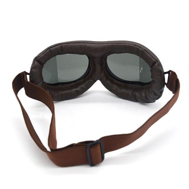 Vintage ATV Biker Sunglasses 6