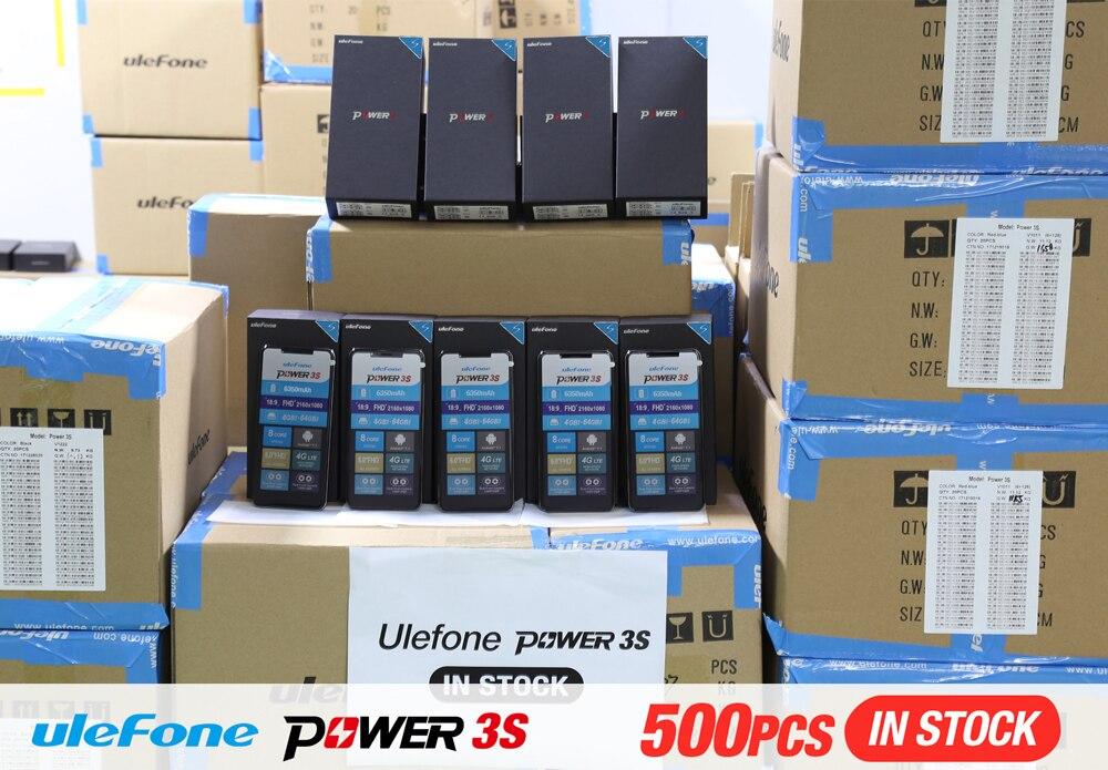 ulefone power-3s-1000