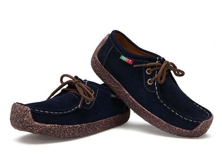 HX 8006 (20) 2018 Spring Autumn Shoes Woman