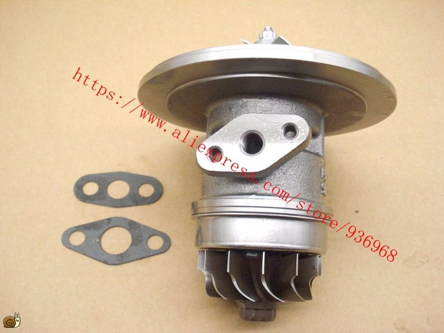 HX35W Turbo CHRA Cariridge roda Do Compressor: 54mm * 78mm, baldes 7/7, roda de Turbina: 60mm * 70mm, 12 lâminas, Peças de turbo Turbocharger AAA Turbocharger