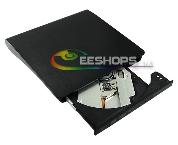 Super Slim External USB 3.0 6X 3D Blu-ray Writer BD-RE DL Burner DVD Drive for Asus ZenBook UX305 UX305F UX305CA UX305FA Case replacement kem 450aaa blu ray dvd drive for ps3 slim 200x model parts repair