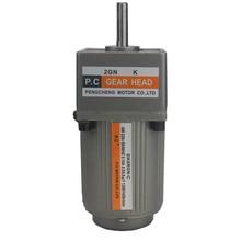 6W 220V AC motor speed motor reducer motor reversible motor 1/10 ga12 n20 reducer motor 4mm shaft miniature low speed motor robot motor metal gear reducer