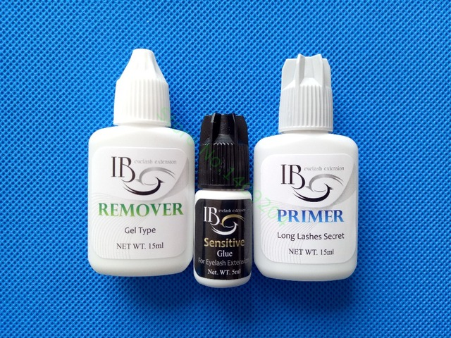 Ib Glue Individual Eyelash Extension Kit False Eyelashes Sensitive Glue Remover Preglueremove On Aliexpress Alibaba Group