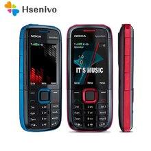 Original Nokia 5130 XpressMusic unlocked mobile phone Blueto