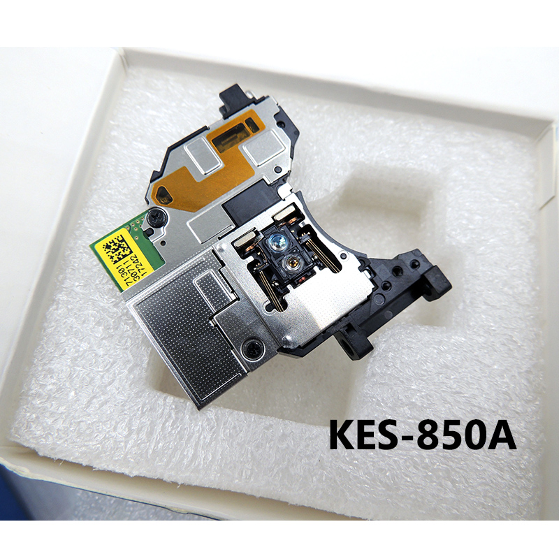 KES-850A for PS3 super slim 4000 laser lens original laser lens KES 850A for Playstation 3 Blu-ray Laser Lens