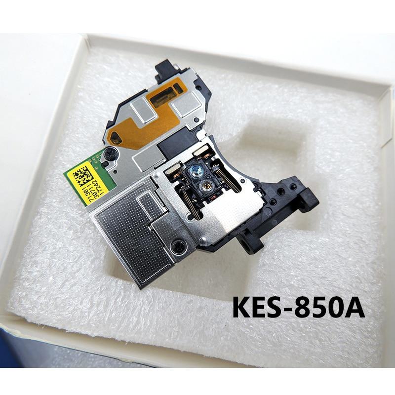 KES-850A for PS3 super slim 4000 laser lens original laser lens KES 850A for Playstation 3 Blu-ray Laser Lens