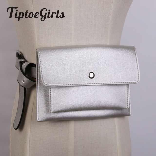 New High Quality Waist Bag Fashion Street Trend Personality Casual Mobile Bag Purse Simple Temperament Envelope Package