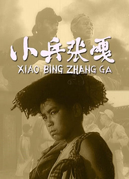 《小兵张嘎》1963年中国大陆剧情,儿童,战争电影在线观看
