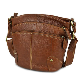 Womens Genuine Leather Bags