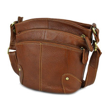 100% skóry wołowej kobiet Crossbody torba małe torby na laptopa z prawdziwej skóry dla pań Shoudler 2019 bolsa feminina bolso mujer AR01
