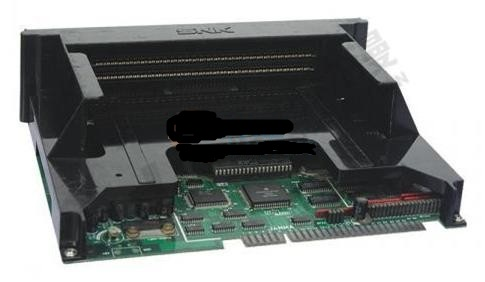 NEO-GEO system motherboard-1A/SNK MVS Main Board for multi cartridge/Arcade game mamchine accessories/Coin operator cabinet image