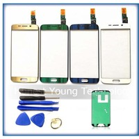Ekvinor High Quality Touch Screen Panel For Samsung Galaxy S6 Edge G925 G925F Touch Screen Digitizer