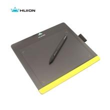"""Caliente Venta HUION Nueva 680TF 8 """"x 6"""" Gráficos digitales Pen Tablets Panel de Dibujo Profesional Pad de Firmas Con Tarjeta MicroSD 680TF"""