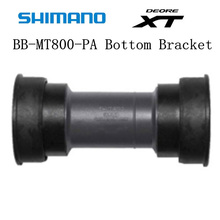 Shimano Deore Slx Bottom Bracket Sm Bb Mt800 Pa Hollowtech Ii Mountain Bike 89.5/92mm Mtb