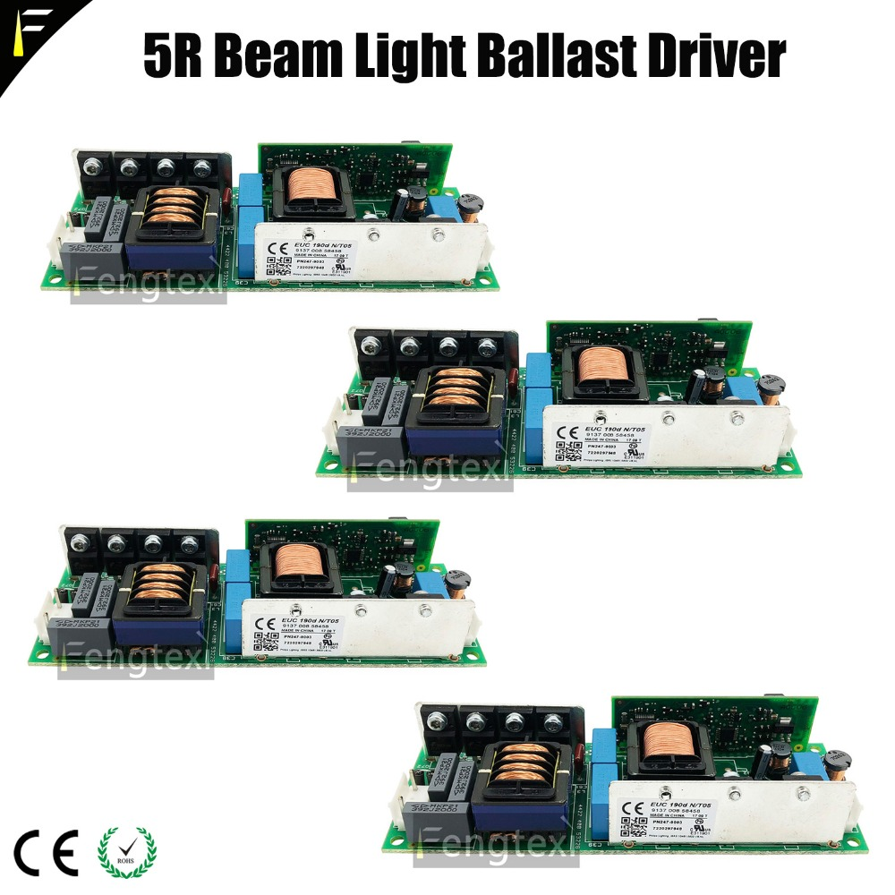 Moving Spot Light R5/5R 200 Inverter Ballast Lamp Power Board Supply Stage Spot Light 5R/7R 200/230 Ballast Lights Starter недорго, оригинальная цена