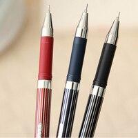12Pcs Box High Quality Black Gel Pen 0 5mm Gel Ink Pen Office School Supplies Pens