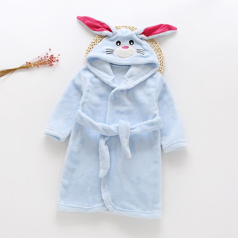 Light Blue-Rabbit