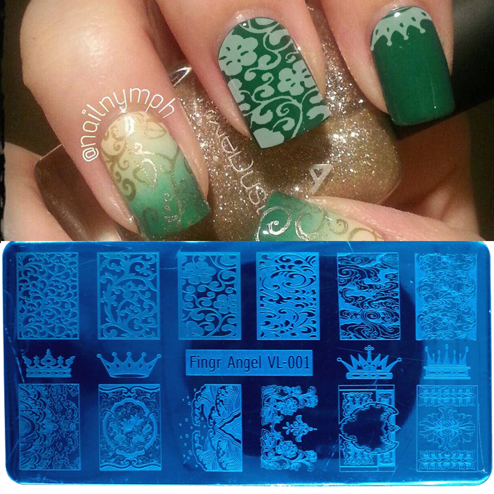 1PC-Stainless-Steel-Nail-Art-Stamping-Plates-Nail-Seal-Manicure-Polaco-Printer-Tool-Templates-Nail-Stamp
