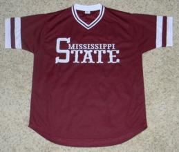mississippi state jersey