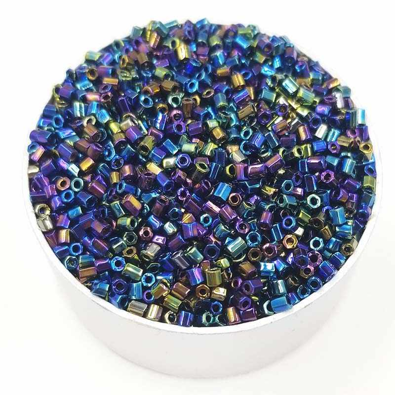 Продажа 1000 шт./компл. 2 мм Сделай Сам свободные шарики для Цепочки и ожерелья Браслеты ручной швейной jewellery аксессуары