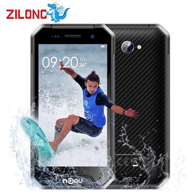 """Ному S30 Mini 4 г LTE смартфон IP68 воды и пыли противоударный Android 7.0 MTK6737T 4 ядра 3 ГБ Оперативная память 32 ГБ 3000 мАч 4.7 """"мобильный телефон"""